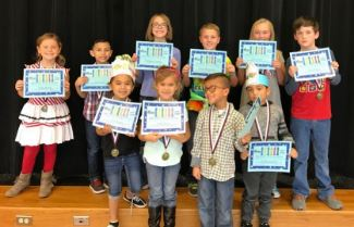Perry Character Awards for Respect