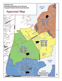 Recommended Elementary AZ Map for Miller ES